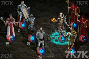《暗黑地下城中文版》游戏画面8