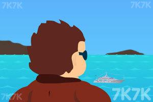 《巨型钻掘机》游戏画面3