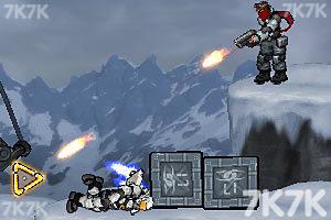 《入侵者2试玩版》截图1