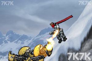 《入侵者2试玩版》截图4