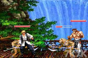 《枫之传说》游戏画面3