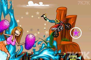 《超级特技摩托车》截图3