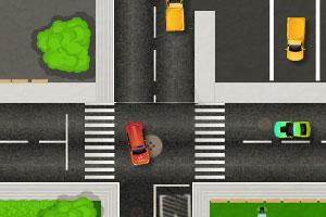 《救护车紧急停放无敌版》游戏画面1