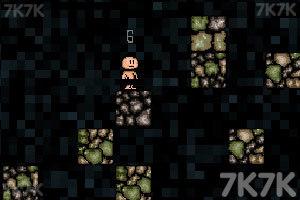 《奔跑在死亡的边缘》游戏画面4