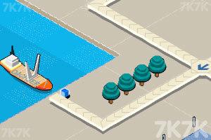 《货车装货》游戏画面3