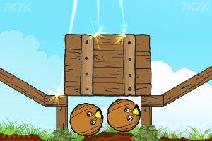 《拯救小蜗》游戏画面10