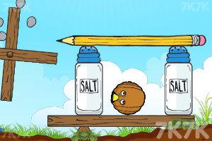 《拯救小蜗》游戏画面6