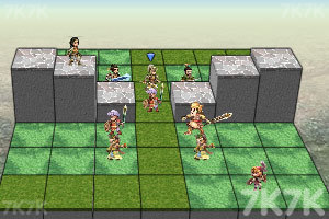 《三国争霸》游戏画面5