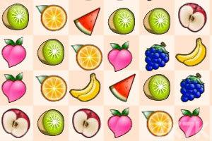 《水果对对碰》游戏画面4
