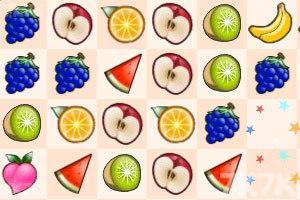 《水果对对碰》游戏画面3