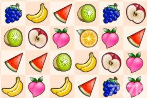 《水果对对碰》游戏画面5
