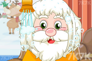 《圣诞老人美发沙龙》截图4