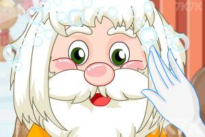 《圣诞老人美发沙龙》截图3