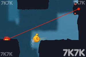 《营救潜水员无敌版》游戏画面2