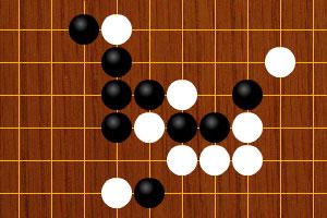 超难的五子棋