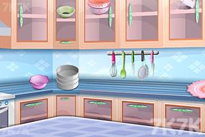 《美味奶油蛋糕》游戏画面5