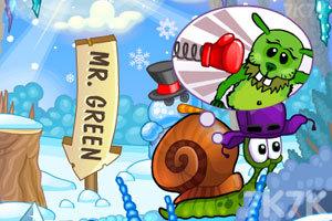《蜗牛寻新房子6》游戏画面2