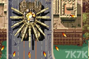 《威虎战机》游戏画面5