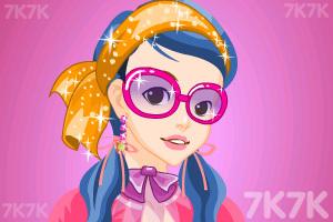 《公主换装》游戏画面2