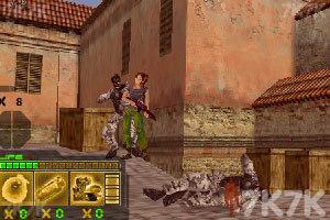 《CS任务大作战》游戏画面1