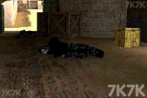 《CS任务大作战》游戏画面4