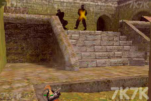 《CS任务大作战》游戏画面6