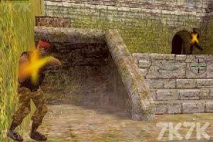 《CS任务大作战》游戏画面5