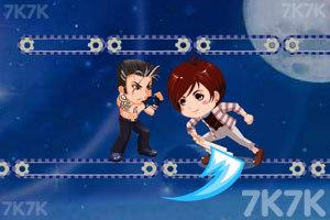 《街头人物格斗篇》游戏画面5