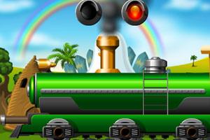 《智慧小火车》截图1
