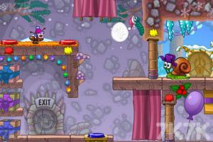 《蜗牛寻新房子6》游戏画面4