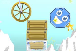 《解冻小球》游戏画面1