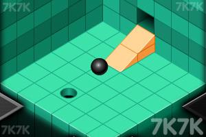 《小球進洞4》截圖2