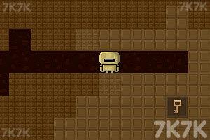 《挖地老矿工无敌版》游戏画面3