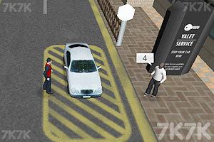 《3D代客停车》游戏画面2