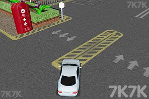 《3D代客停车》游戏画面3
