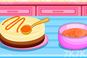 《焦糖蛋糕》游戏画面4
