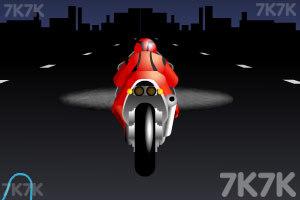 《暴力摩托》游戏画面5