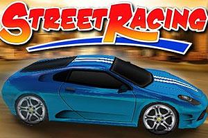 Play Street Racing 3D