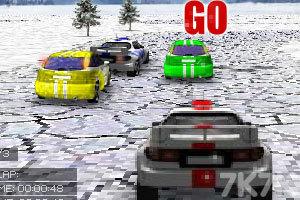 《3D赛车》游戏画面5