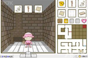 《成长的迷宫》截图1