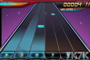《节奏大师电脑版》游戏画面3