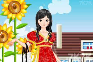 《与王子的约会》游戏画面2