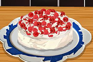 《鲜美奶油蛋糕》游戏画面1