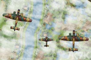 《大不列颠空战》游戏画面1