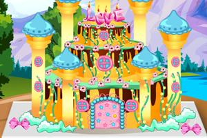 《公主的城堡蛋糕3》截图1