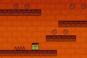 《地狱中的尼克》游戏画面1