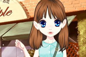 《森迪公主开学季》游戏画面1