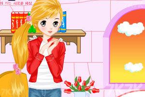 《公主的白马王子》游戏画面1