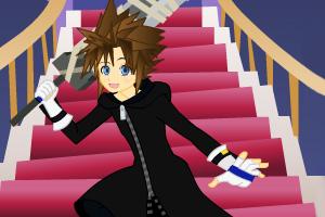 《男孩的酷炫装》游戏画面1