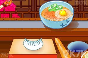 《阿sue做黄金饺》游戏画面2